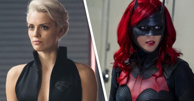 Batwoman: Wallis Day sarà la nuova Kate Kane