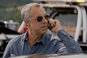 Bosch: la serie proseguirà con uno spin-off, torna Titus Welliver