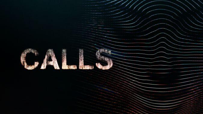 Calls: il trailer della nuova serie Apple TV+ con Pedro Pascal
