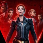 Il meglio della settimana: in sviluppo il revival di Ally McBeal, Black Widow arriva su Disney+