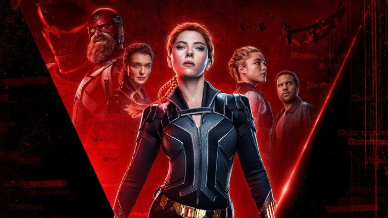 Black Widow dal 9 luglio su Disney+, in arrivo anche Luca e Crudelia