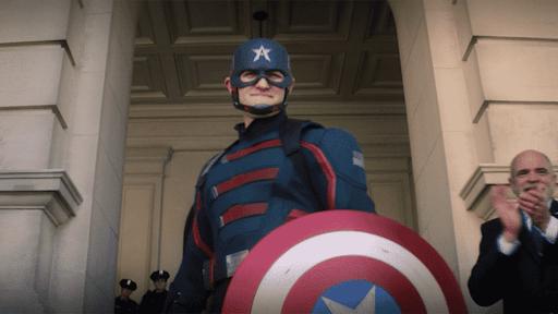 The Falcon and the Winter Soldier: la premiere è stato l'episodio più visto di sempre su Disney+
