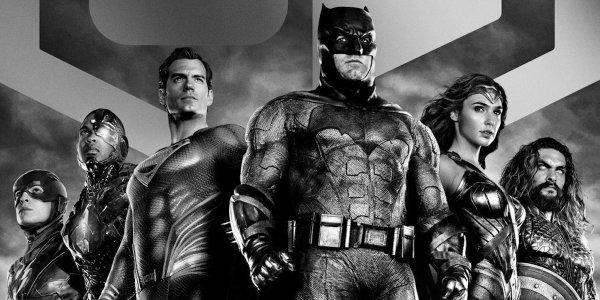 Zack Snyder's Justice League sarà diviso in sei capitoli, svelati i titoli