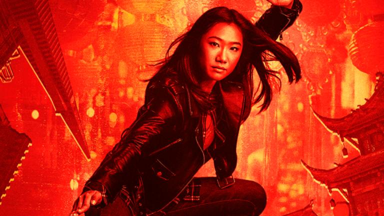 Kung Fu: il primo trailer della serie reboot di The CW