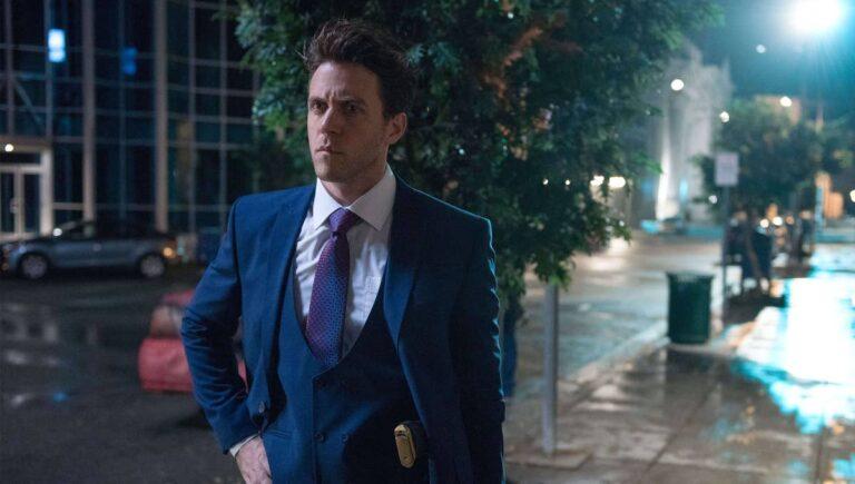 Langdon: la serie passa a Peacock, ordinata la prima stagione