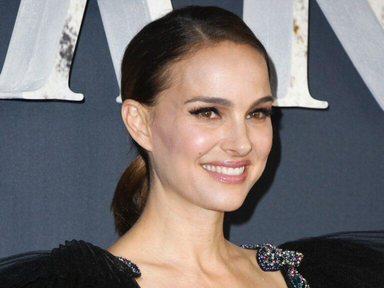 Natalie Portman e Lupita Nyong'o saranno le protagoniste di una nuova miniserie Apple TV+