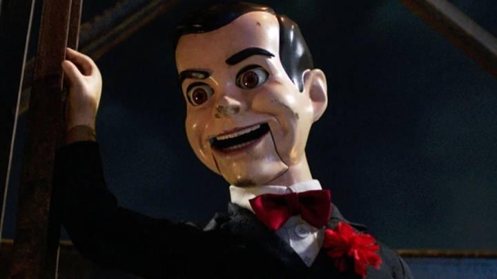 Piccoli Brividi: i lavori sul nuovo reboot televisivo procedono, secondo R.L. Stine