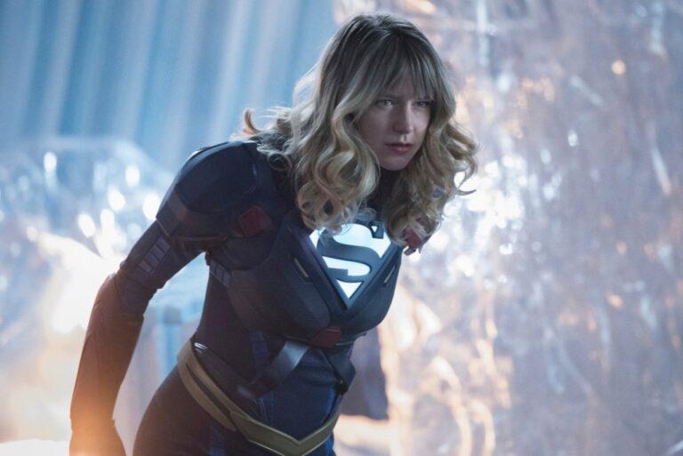 Supergirl: il trailer della stagione finale!