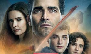 Superman & Lois è stata già rinnovata per una seconda stagione