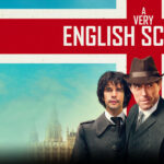 A very english scandal Timvision