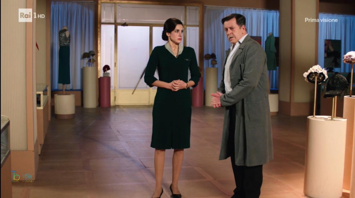 Armando e Gloria scoprono il colpevole