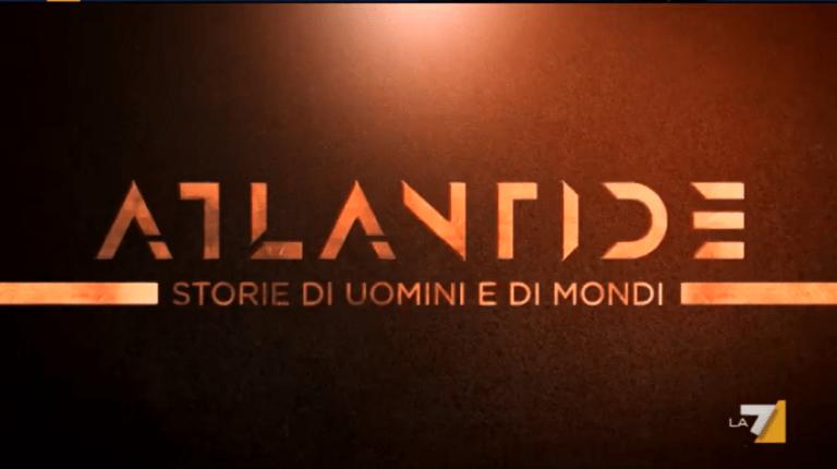 La battaglia dei vaccini a Atlantide di Andrea Purgatori su La7