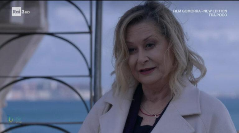Un posto al sole, Barbara vuole Alberto per se
