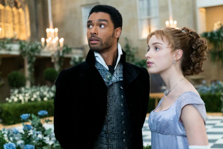 Bridgerton, Netflix conferma la terza e quarta stagione della serie di successo