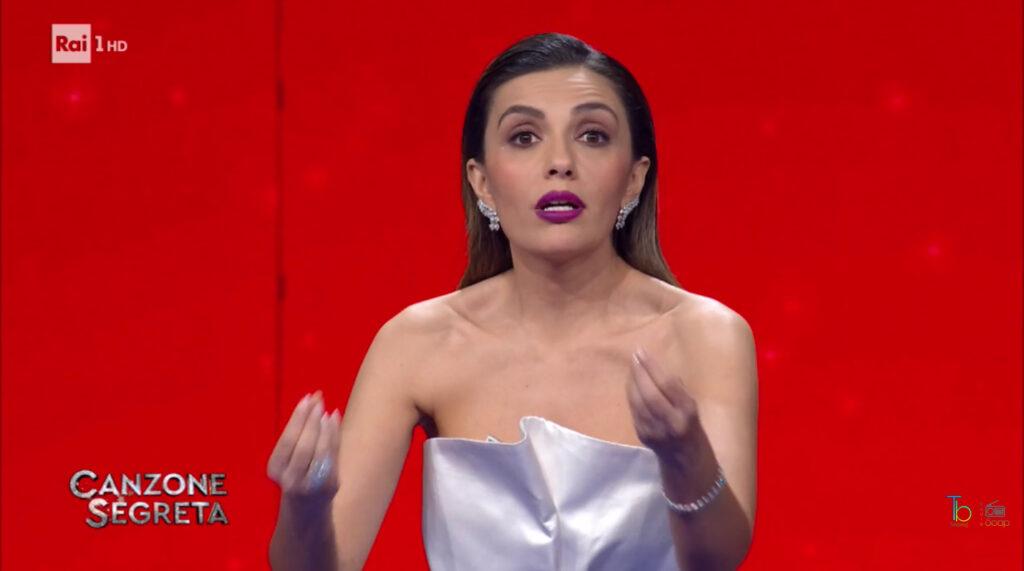 Canzone segreta Ascolti tv Rai Uno