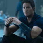 Chris Pratt La guerra di domani