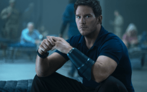 La guerra di domani, Chris Pratt protagonista dell'apocalittico film Amazon Original