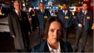 Guida serie TV del 7 maggio: Clarice, Instinct, NCIS, Arrow