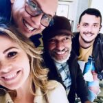 Fosca Innocenti Incontrada Canale 5
