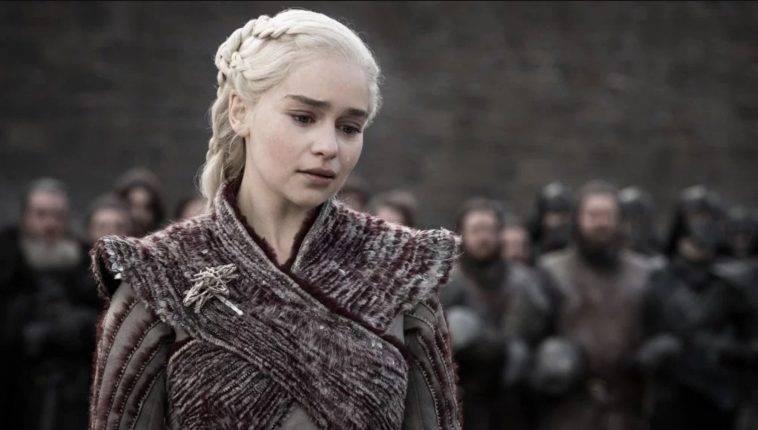 Emilia Clarke si unisce al cast di Secret Invasion
