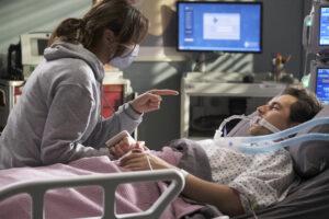 Station 19 e Grey's Anatomy i nuovi episodi e il crossover su Fox