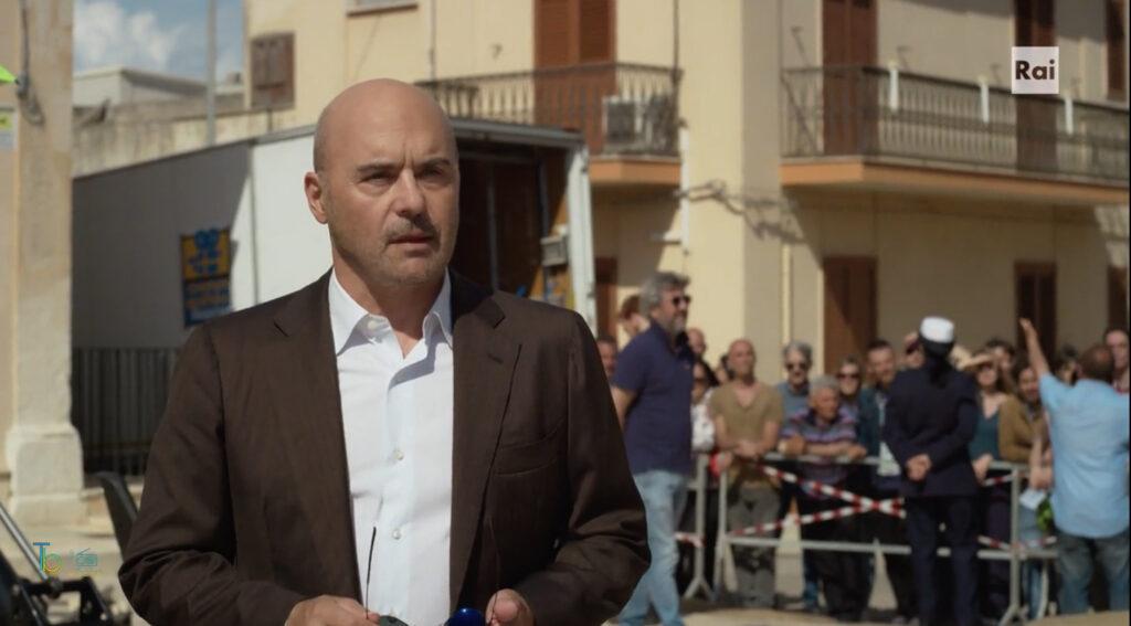 Il commissario Montalbano ascolti tv Rai Uno