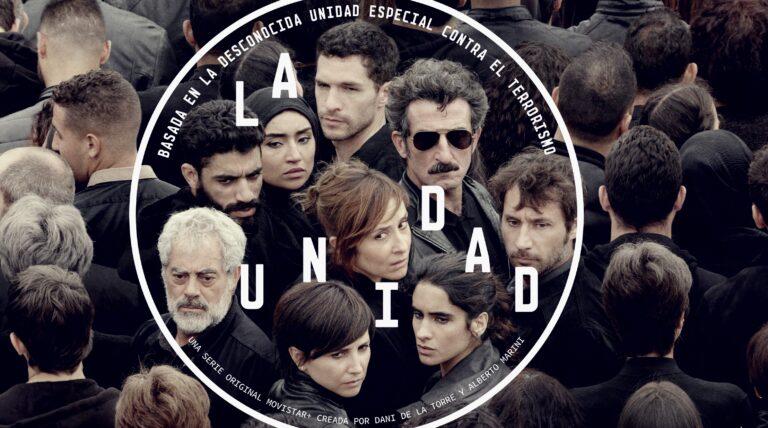"""""""La Unidad"""", su Rai 4 la nuova serie crime spagnola"""