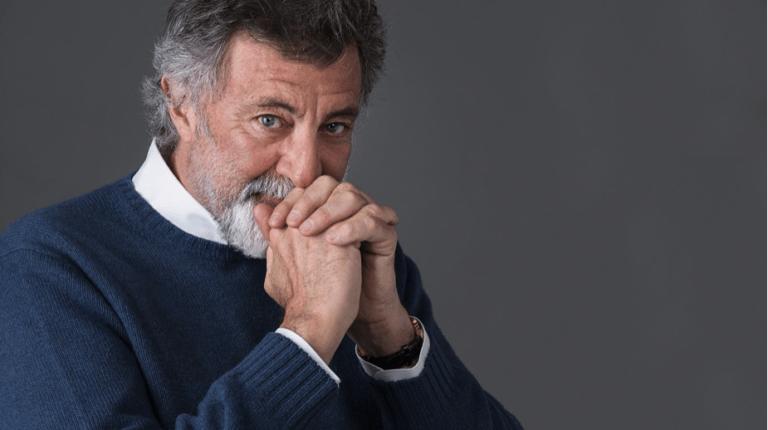 In barba a tutto, Luca Barbareschi alla guida del nuovo talk in seconda serata Rai tre