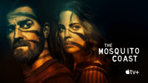 The Mosquito Coast: il primo trailer della serie Apple con Justin Theroux