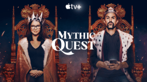 Mythic Quest: il trailer della seconda stagione!