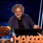Makkox Propaganda Live La7