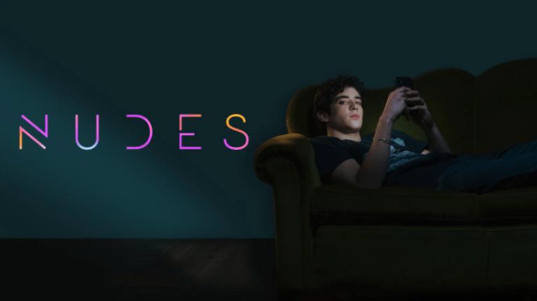 Nudes, il dramma delle immagini di nudo finite on line nella serie esclusiva per Rai Play