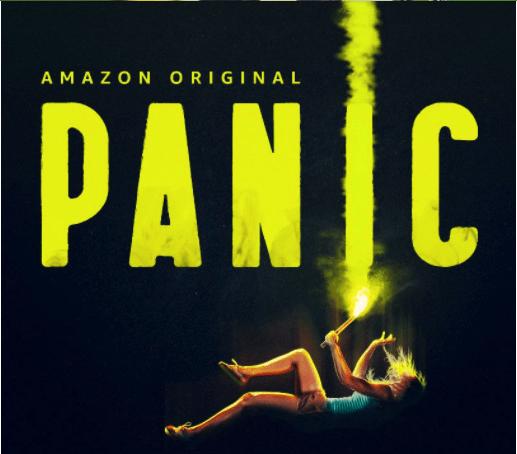 Panic, in arrivo la nuova serie young adult su Prime Video: il trailer italiano