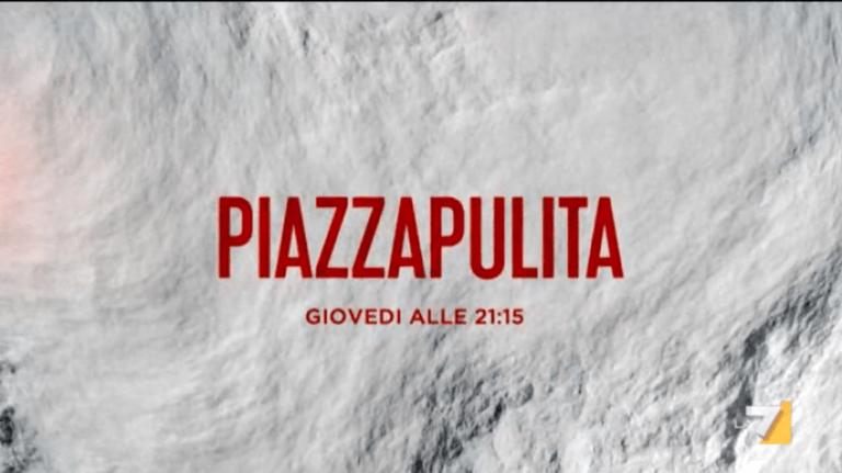 Recovery fund e lockdown a Piazzapulita su La7
