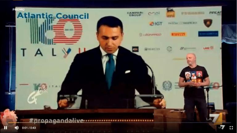 Antonella Attili, Ornella Vanoni, Paolo Rossi tra gli ospiti di Propaganda Live su La7