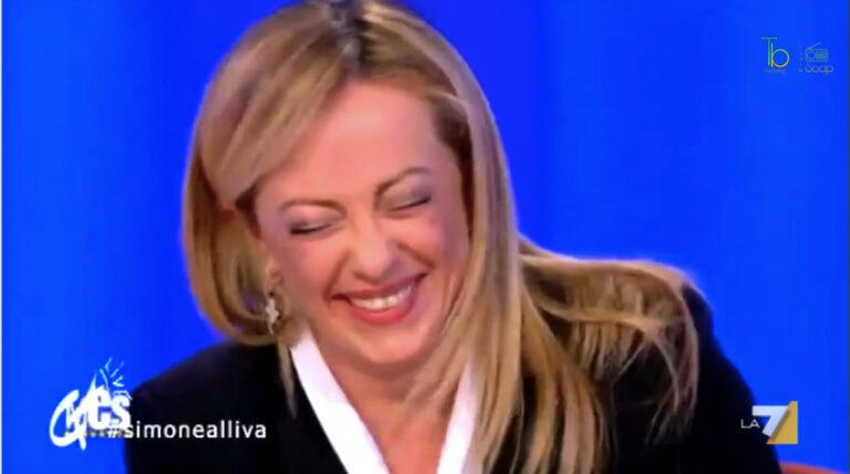 Valerio Aprea, Max Gazzé, Daniele Silvestri a Propaganda Live La7