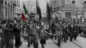25 aprile Festa della Liberazione, la programmazione Rai