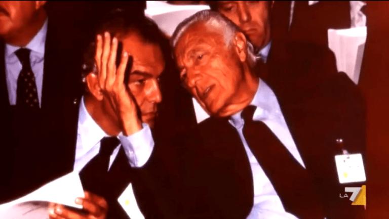 Raul Gardini ricordato da Atlantide con Andrea Purgatori su La7
