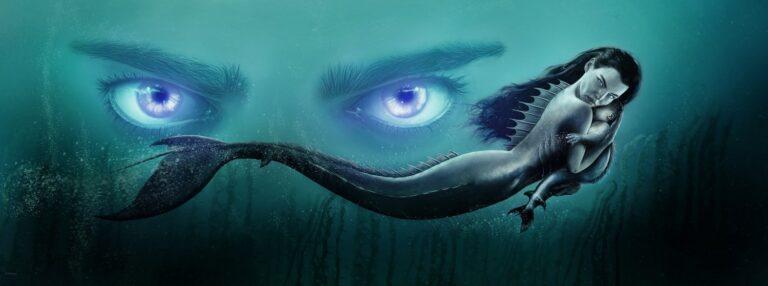 Siren, la terza stagione su Rai 4