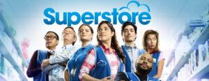 Superstore 6, Hamburg Distretto 21 a maggio su Infinity+