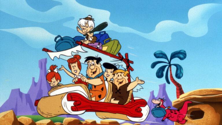 Bedrock: FOX sviluppa la serie sequel de I Flintstones!
