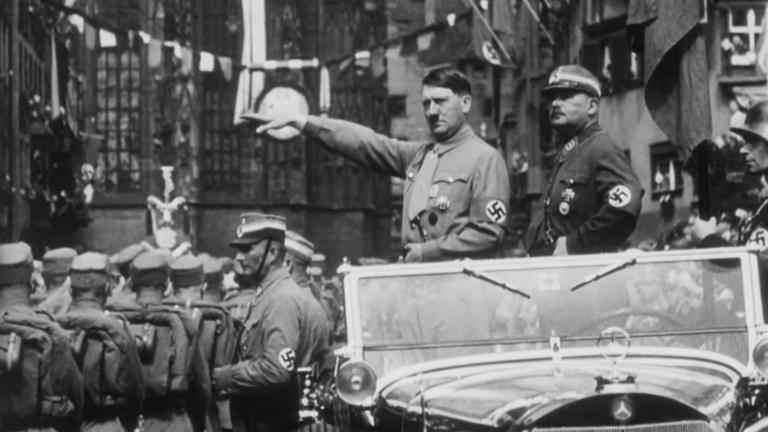 The abyss – L'incubo del nazismo, su History la docu-serie