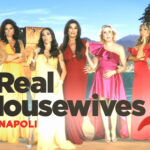 The Real Housewives di Napoli Real time