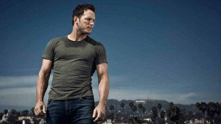 The Tomorrow War, il nuovo film Prime Video con Chris Pratt in arrivo
