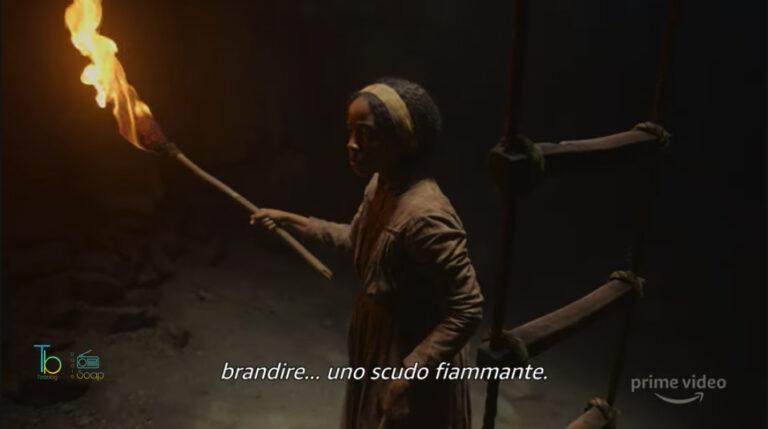 The Underground Railroad, in arrivo su Prime Video la miniserie sulla schiavitù americana
