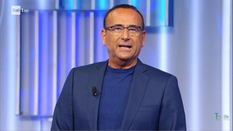 Ascolti tv 23 aprile: in crescita Pio e Amedeo, partenza discreta per Top Dieci