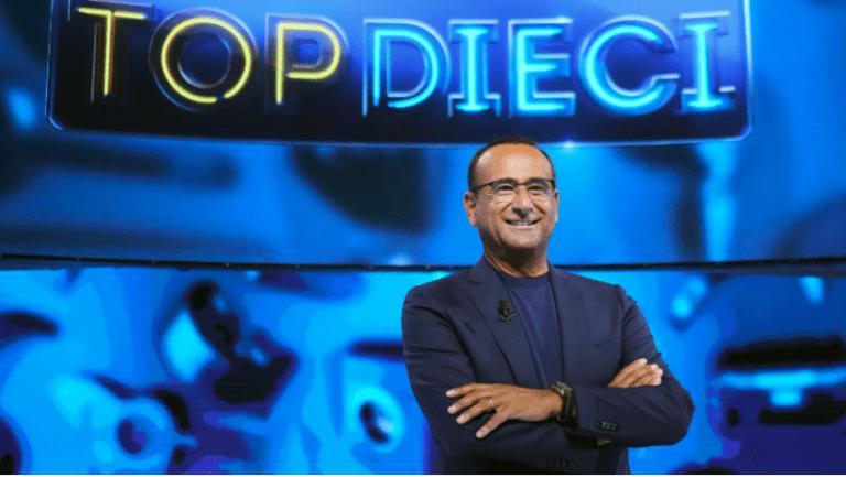 Guida Tv 23 aprile: Top Dieci (anticipazioni), Felicissima Sera (anticipazioni), Propaganda Live (anticipazioni)
