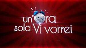 """""""Un'ora sola vi vorrei"""", torna Enrico Brignano in prima serata Rai due"""