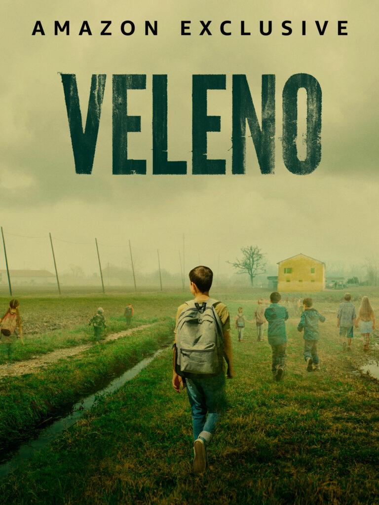 Veleno, su Prime video la docu-serie tratta dal romanzo di Pablo Trincia