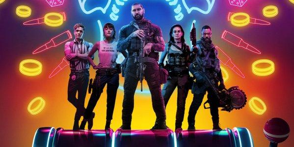 Army of Dead: il full trailer del film Netflix diretto da Zack Snyder